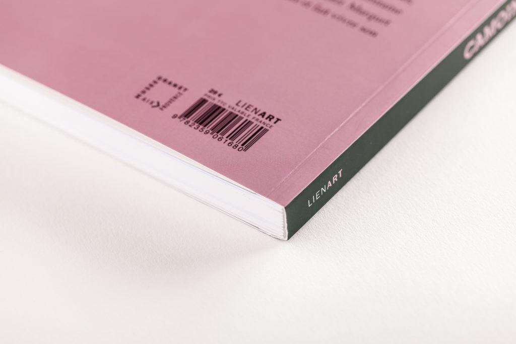 Livre Lienart Éditions