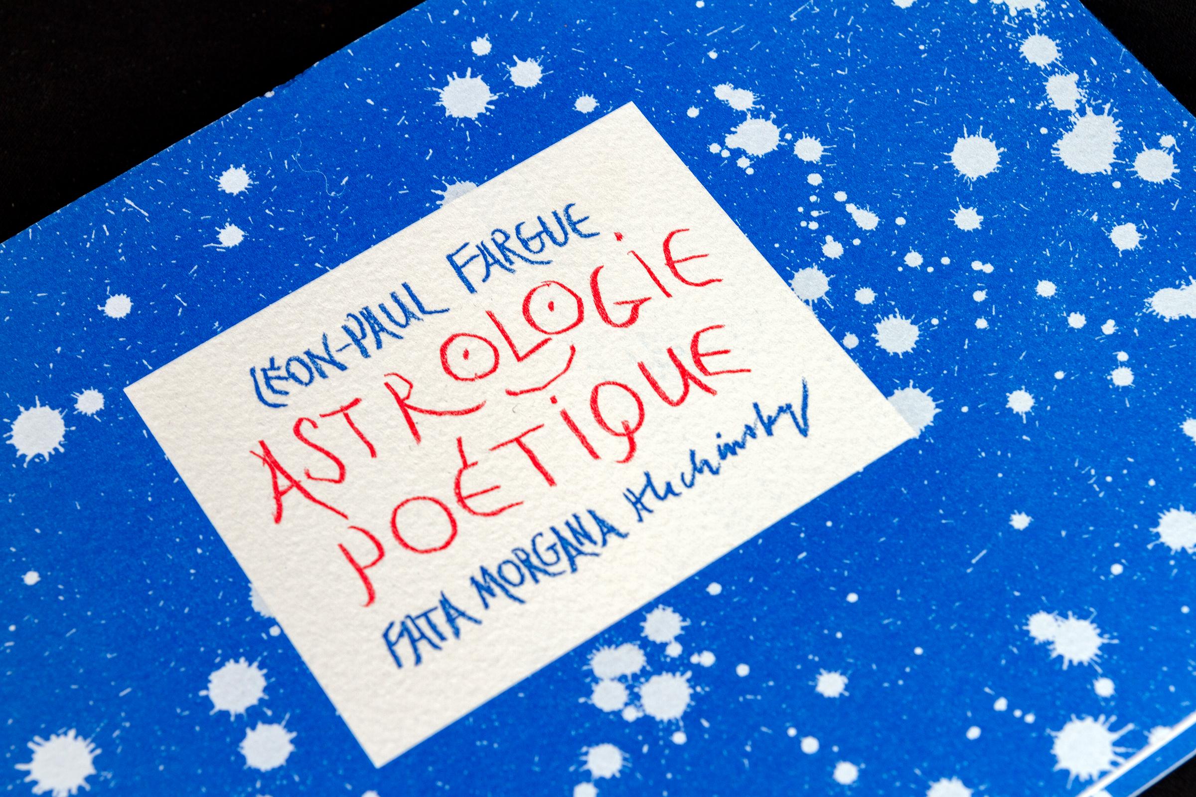 Astrologie Poétique - Fata Morgana
